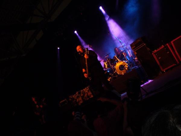 Legacy Festival - Reportaza