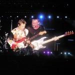 """Legendarna britanska rok grupa """"The Police"""" nastupila u Beogradu 24. juna."""