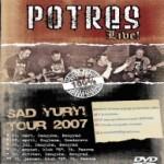 Prvi DVD POTRES-a