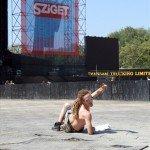 Price sa Sziget Festivala 2008
