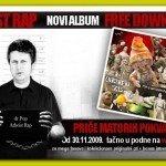 Atheist Rap poklanja fanovima novi album!