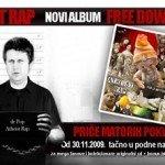 Besplatan download novog albuma grupe Atheist Rap!