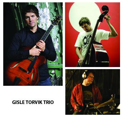 GISLE_TORVIK_TRIO
