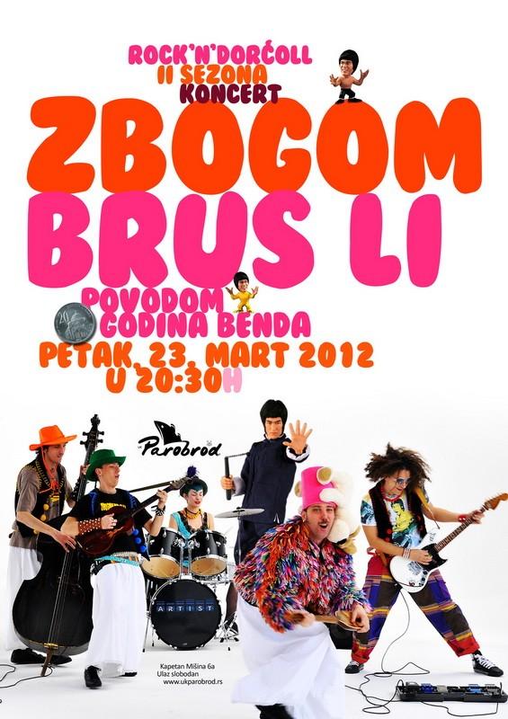 poster_Brus_Li