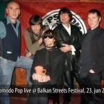Počinje 4. Balkan Streets Festival