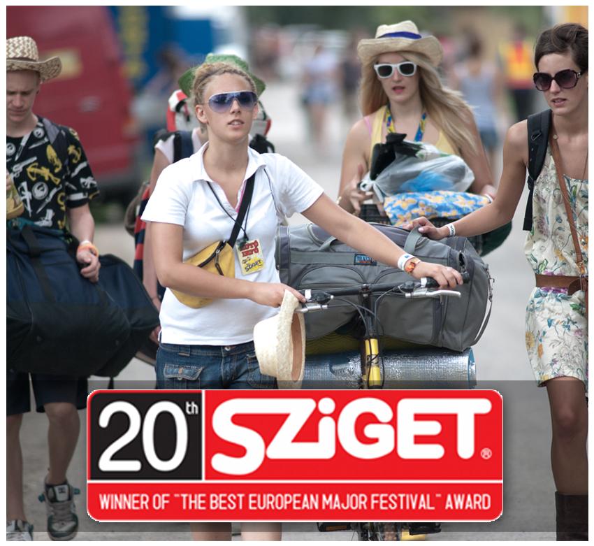 Sziget2012Festival