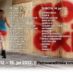 UPRAVO JE POČEO EXIT FESTIVAL 2012