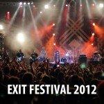 EXIT 2012, dan 2