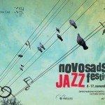 Novosadski jazz festival 15 - 17. novembra 2012